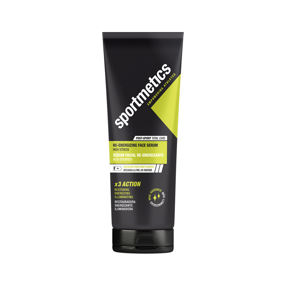 Post-Sport Serum-Facial-Re-Energizante-Alto-Esfuerzo-Sportmetics-Magasalfa-Cosmetica-Deportiva
