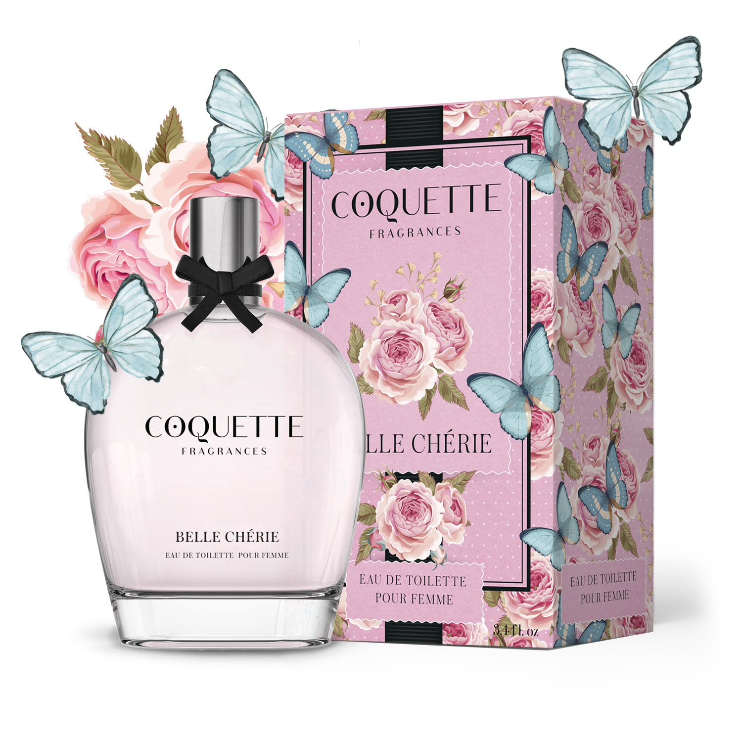 Coquette-EDT-Fragrances-Belle-Cherie-Magasalfa