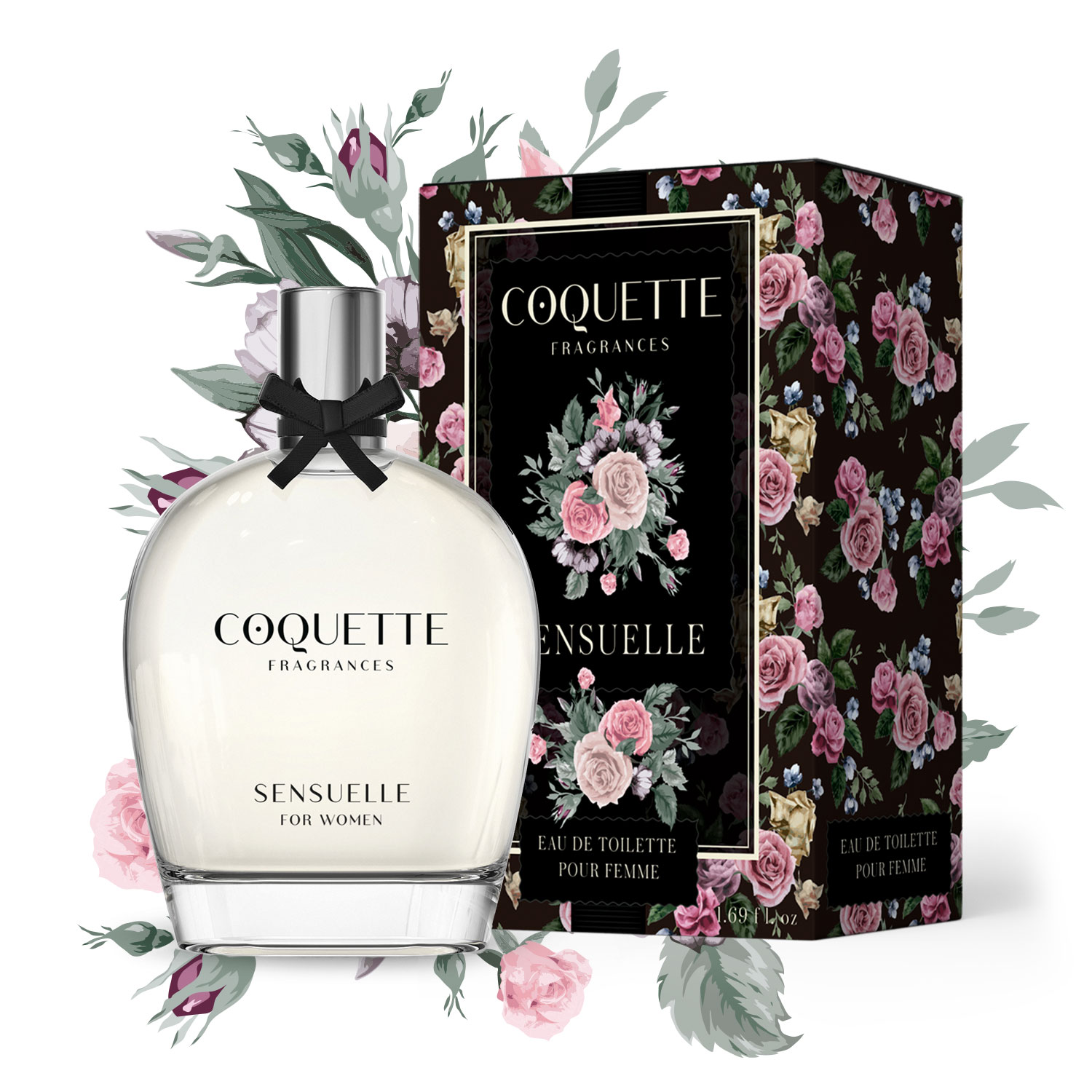 Coquette-EDT-Fragrances-Sensuelle-Magasalfa-