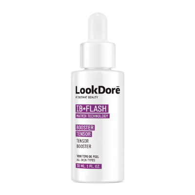 Lookdoré IB + FLASH Booster